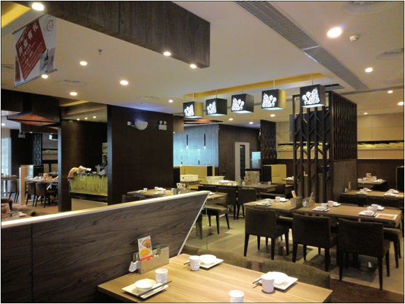 网站首页 > 连锁店装修      味千拉面——上海领先餐饮管理有限公司